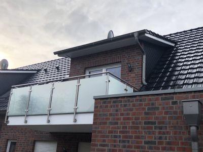 Kapitalanlage: 3-Raum-Neubauwohnung in direkter Nähe zu Oldenburg