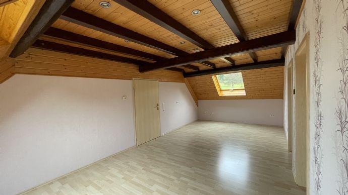 3 Zimmer Wohnung in Eckersweiler