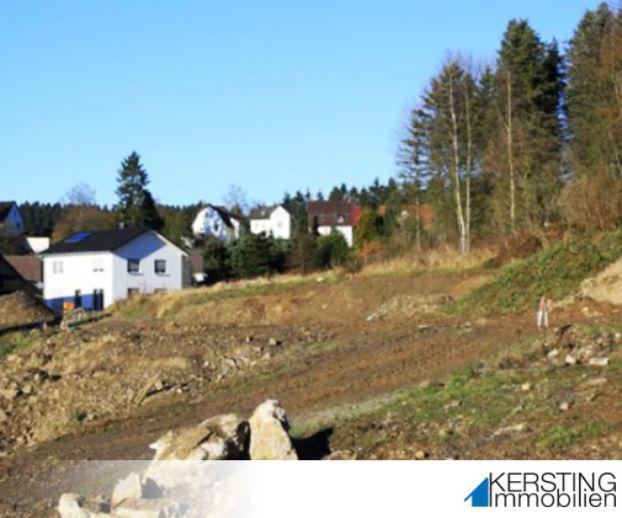 Hier kann Ihr neues Haus entstehen! Top Lage - Tolle Umgebung - Bauen nach Ihren Vorstellungen