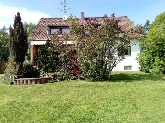 Wunderschönes Haus in der Egersdorfer Waldsiedlung