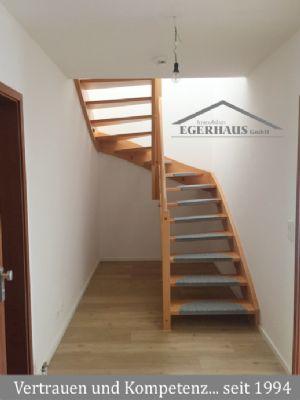 4 zimmerwohnung mit studio dachterrasse und tiefgarage donauw rth schellenberg maisonette. Black Bedroom Furniture Sets. Home Design Ideas