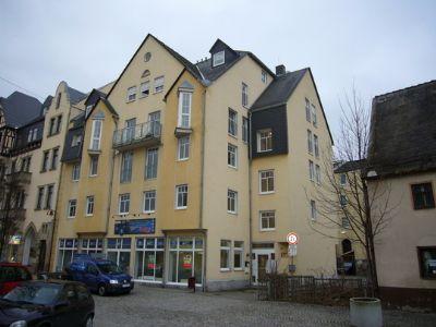 Wohnung mit 70 m² in ruhiger aber zentraler Lage