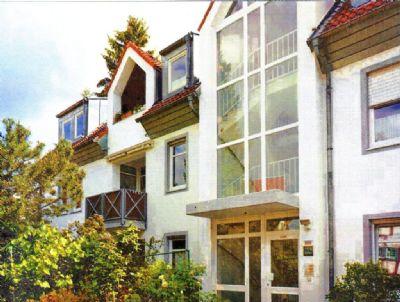 Wohnung mit Balkon in Eberstadt