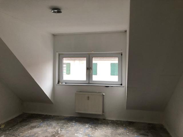 Herten-Westerholt, 3 Zimmer Wohnung