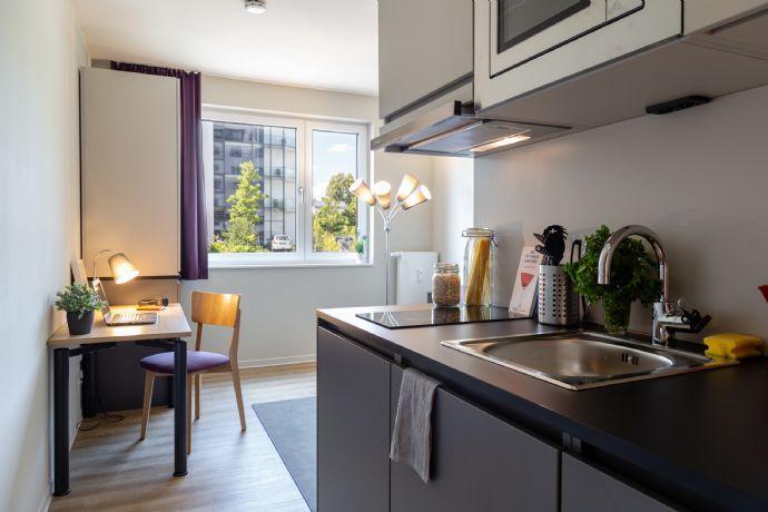 Stylische Micro-Apartments - Staytoo Apartments | Sichere dir jetzt den SUMMER SALE %€