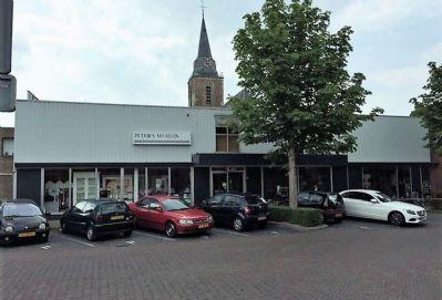 Winterswijk Ladenlokale, Ladenflächen