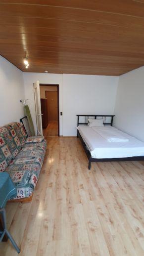 Frisch renovierte 1-Zimmer-Wohnung in Stuttgart