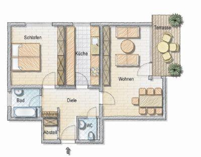 Mauer Wohnungen, Mauer Wohnung kaufen