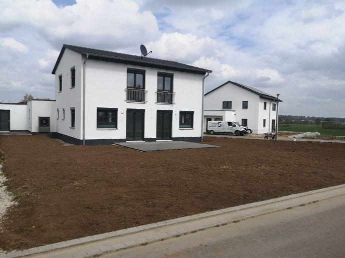 24.000 EURO gehören Ihnen! Einfamilienhaus mit Doppelgarage, Merkendorf - Ihr neues Zuhause
