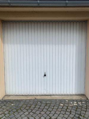 Herne Garage, Herne Stellplatz