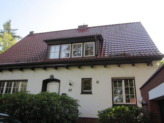 Luxuriöses Einfamilienhaus in Othmarschen mit Garage,