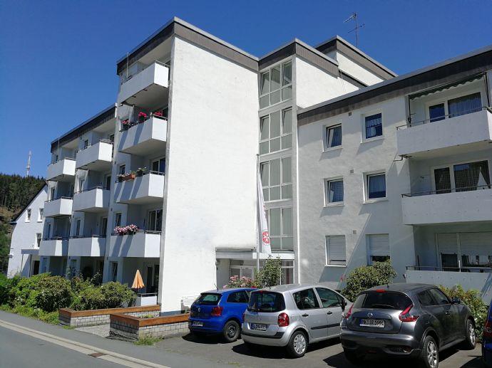 Begleitetes Wohnen in Lüdenscheid-Gevelndorf mit der Arche Lüdenscheid gGmbH