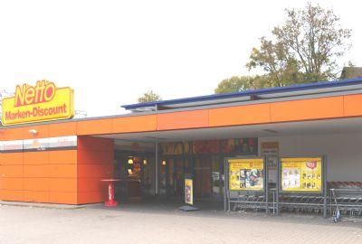 Hilchenbach Ladenlokale, Ladenflächen