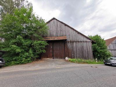 Viechtach Garage, Viechtach Stellplatz