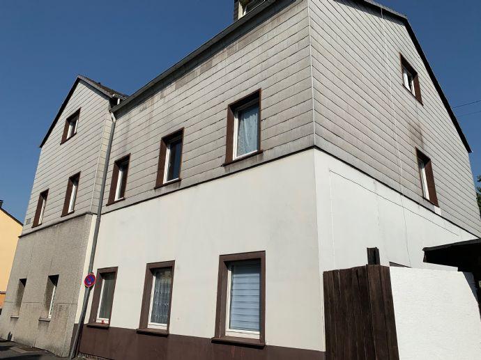 Mehrfamilienhaus in Hagen Haspe zu verkaufen!