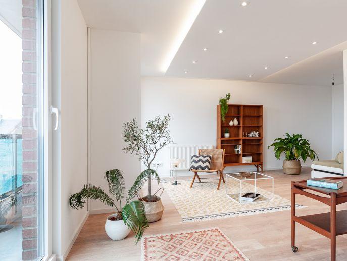 Moderne City Appartments im Schwanenquartier Krefeld!