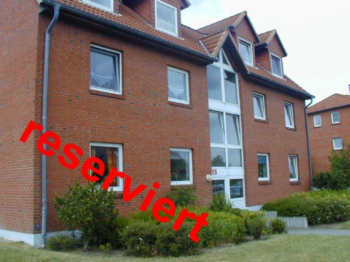 3-Zimmer-Wohnung nur mit Wohnberechtigungsschein Moorstraße