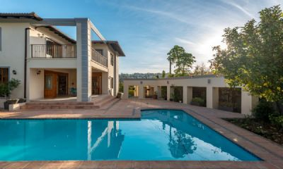 Somerset West - La Sandra Häuser, Somerset West - La Sandra Haus kaufen
