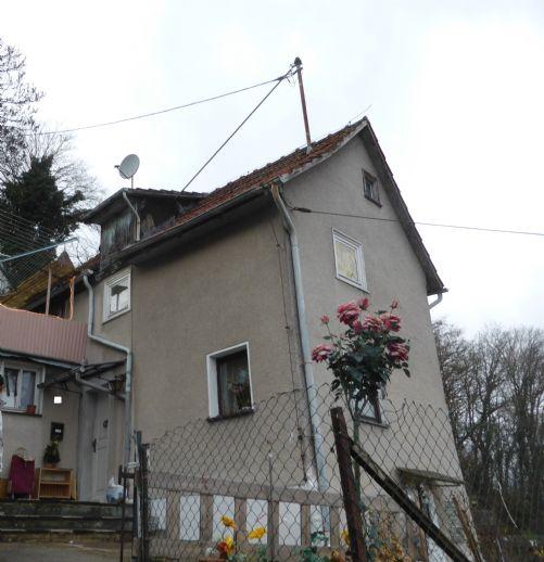 *** Vermietetes Einfamilienhaus direkt in zentraler Lage in Gudensberg zu verkaufen ***