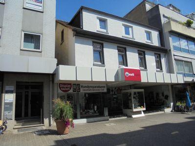Bensheim Renditeobjekte, Mehrfamilienhäuser, Geschäftshäuser, Kapitalanlage