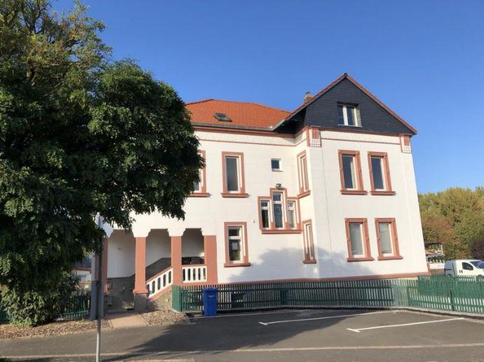 TOP! Wohnung mit großzügiger Raumaufteilung in südlicher Wohn-Lage von FRITZLAR zu vermieten!