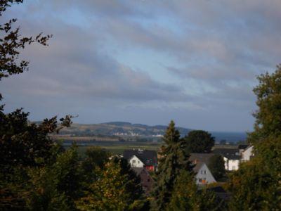 Blick über das Mönchguter Land