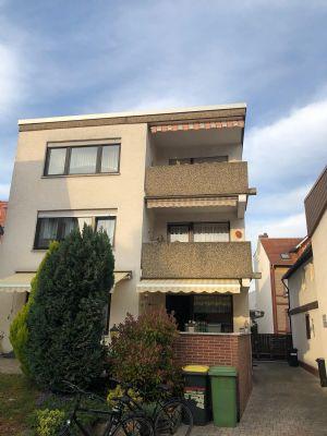 Großzügige, helle 3-Zi-Whg.in ruhiger Lage Bürgel Altstadt