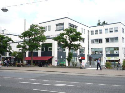 Mettmann Büros, Büroräume, Büroflächen