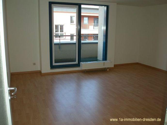 2 - Raum mit Balkon in DD-Löbtau
