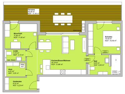 Höhr-Grenzhausen Wohnungen, Höhr-Grenzhausen Wohnung mieten