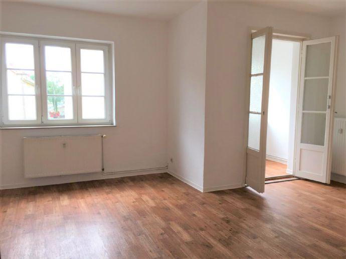 2-Raumwohnung - ruhig gelegen in Magdeburg-Sudenburg
