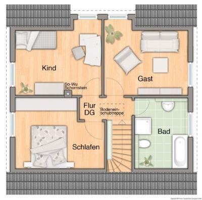 Einfamilienhaus_Hausbau_Grundr
