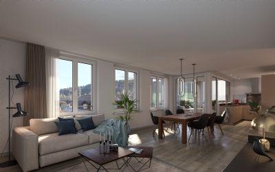 St. Gallen Wohnungen, St. Gallen Wohnung kaufen