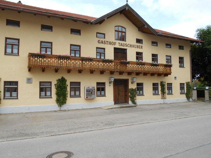 Traditionsgasthof in Oberbayern