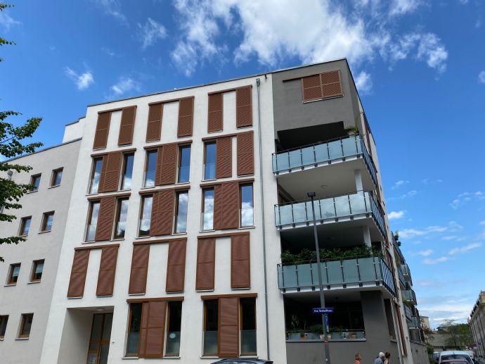 4,5 Zimmer Wohnung in Dresden (Wilsdruffer Vorstadt/Seevorstadt-West)