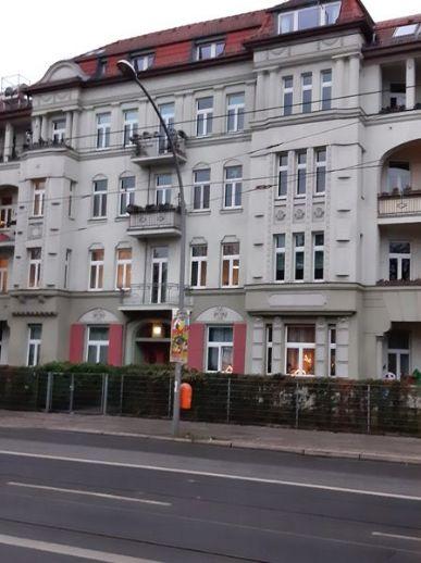 Corona-Angebot: top geschnittene und frisch renovierte 3 Zimmer ETW in Niederschönhausen
