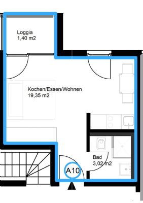 bds universal bau gmbh konstanz immobilien bei. Black Bedroom Furniture Sets. Home Design Ideas