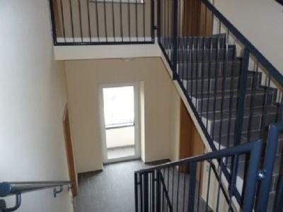 Haupt Treppenhaus
