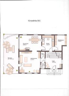 Merckweg E.G Grundriss