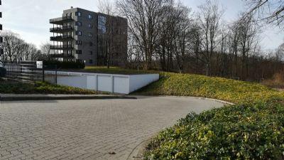 Eckernförde Garage, Eckernförde Stellplatz