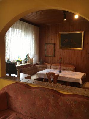 Esszimmer EG Blick aus Wohnzimmer