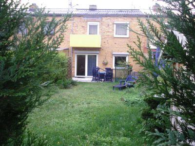 Abriss-/Industriehalle-( Bauerwartungsland)- Grundstück 4950 m² +Info Tel.0171-7130128
