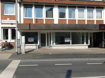 Cloppenburg Ladenlokale, Ladenflächen