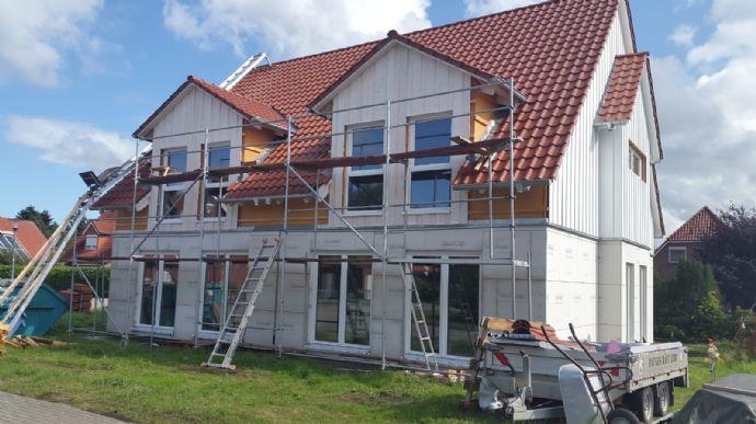 Schönes Haus mit sieben Zimmern in Wittmund (Kreis), Altfunnixsiel