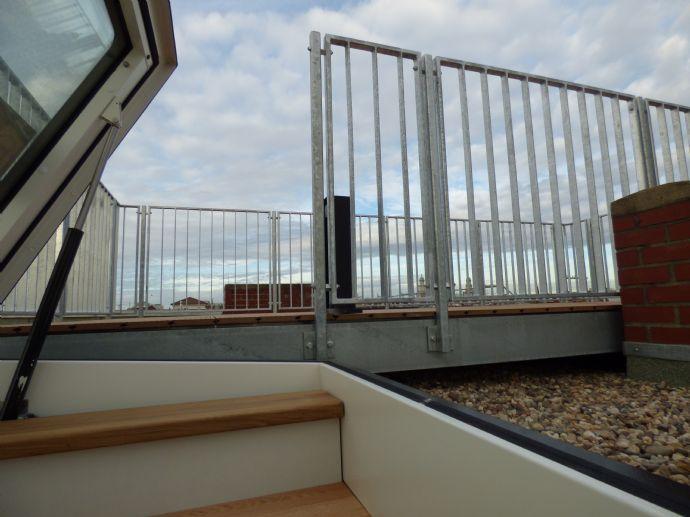 Direkt am Boxhagener Platz - Erstbezug nach Neubau - 3 Terrassen - Lift