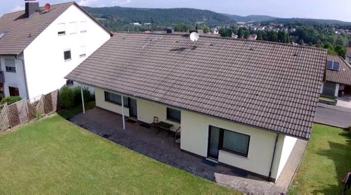 Einfamilienhaus mit Erweiterungspotenzial in Sontra zu verkaufen