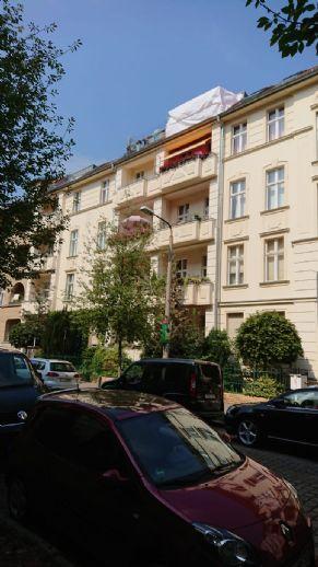 Charmante Altbauwohnung in Potsdam West