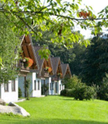 Urlaub im Ferienwohnpark am Rursee - mit Seeblick!