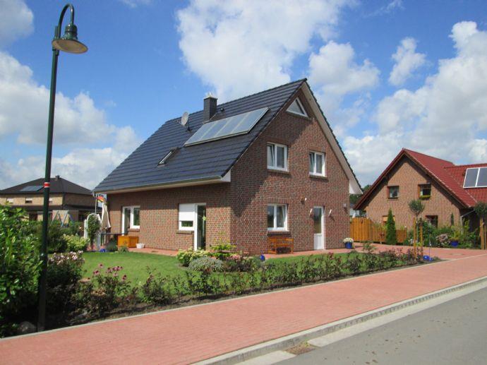 Ihr neues Eigenheim in Weener OT Alt Möhlenwarf schon ab 545,- € monatlich*