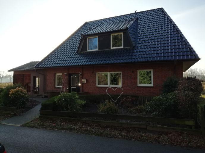 Heiligenrode ! Familiengerechtes, gepflegtes Einfamilienhaus mit Naturheilpraxis ...
